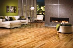 jual lantai kayu makassar