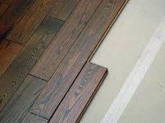 Cara pasang lantai kayu sendiri