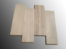 lantai kayu sungkai