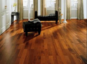 Lantai kayu Purwakarta harga murah