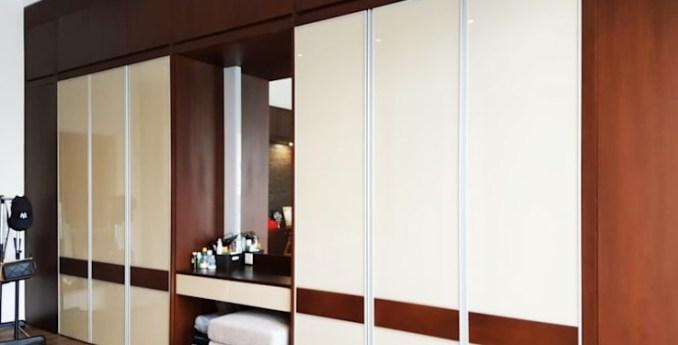 5 Ide Mendesain Lantai Kayu Pada Ruangan Multifungsi