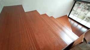 papan trap tangga