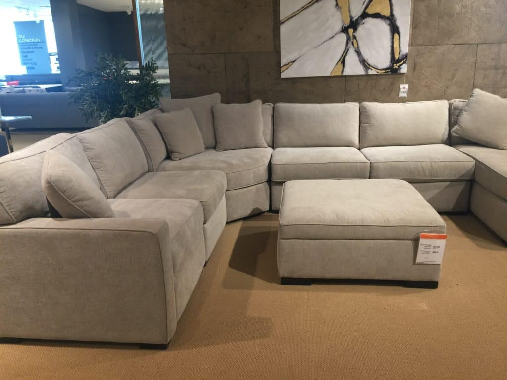 living room decor ideas with a sectional
