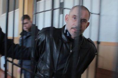 """Ucraina: gli antifascisti """"uccisi"""" dal carcere"""