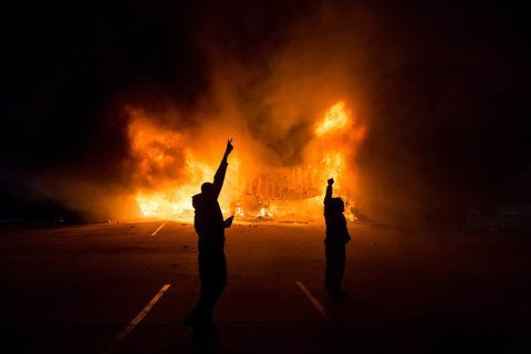 Ferguson. Dieci coincidenze troppo evidenti per poter essere ignorate