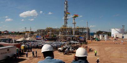 Scoperta storica in Bolivia.  Un nuovo pezzo petrolifero triplicherà la sua produzione