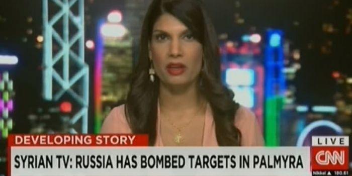 Intervento russo contro il terrorismo in Siria: tutte le dichiarazioni dei media occidentali rivelatesi false