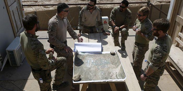La Guerra ombra della CIA: L'esercito segreto che uccide i civili afgani