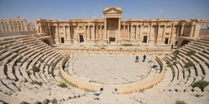 Robert Fisk: Perché Obama e Cameron non dicono nulla dopo la peggiore sconfitta dell'ISIS in Siria?