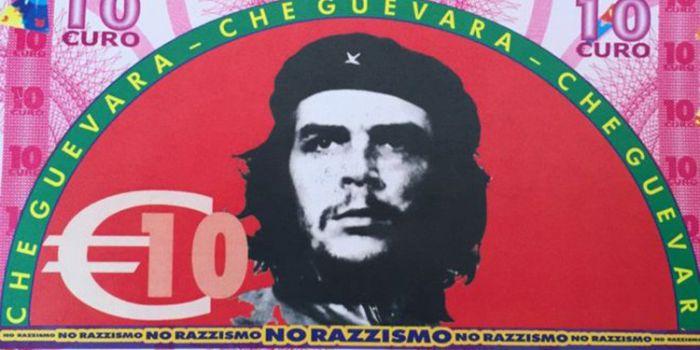 Una moneta alternativa con i volti di Marx, Che Guevara e Chavez. L'iniziativa del comune di Gioiosa Ionica