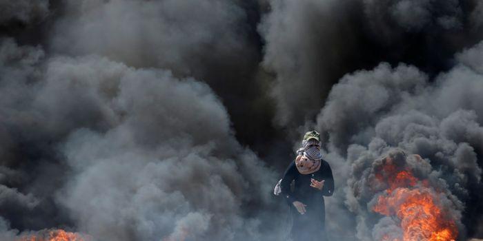 40 martiri e almeno 2000 feriti. A Gaza è una carneficina. L'Onu parli ora o resterà imbavagliato per sempre