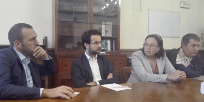 Comitato vittime Guarimbas in Italia denuncia la totale censura subita da media e politica (tranne M5S)