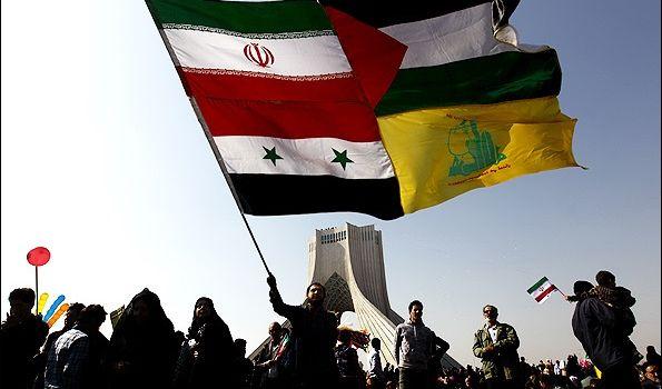 Mentre gli Usa hanno creato e ora fanno finta di combattere l'Isis, l'Iran invia 15 mila militari a sostegno di Assad