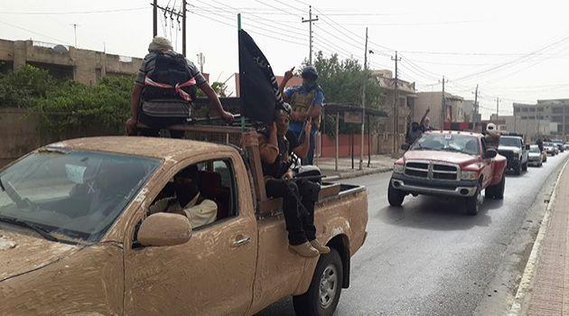 La grande bugia: i 26 punti che svelano l'alleanza tra Usa e Isis