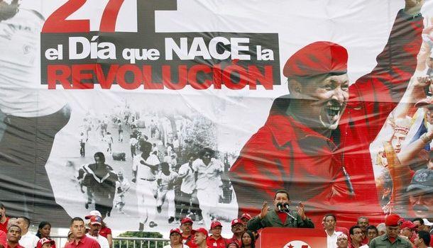 Il segreto meglio conservato dell'America Latina: la transizione del Venezuela alla democrazia