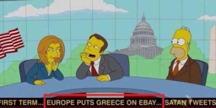 Quali beni pubblici la Grecia consegnerà all'Europa? 'Aeroporti, aeroplani, infrastrutture e certamente le banche'