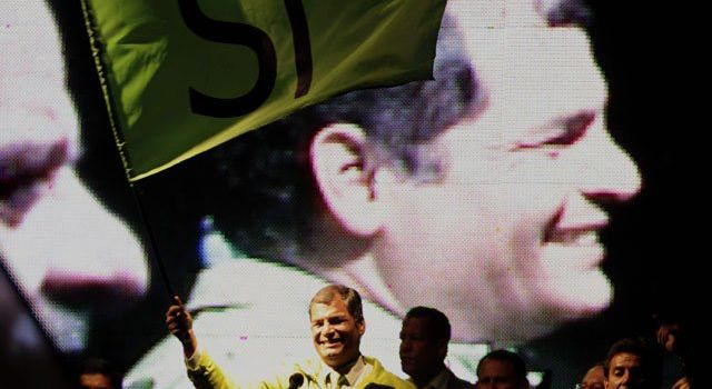 Otto anni di Revolución Ciudadana in Ecuador: come recuperare il ruolo dello Stato e finanziare la spesa sociale. Un modello per l'Europa?