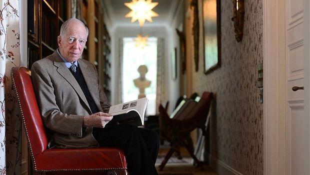 Lord Rothschild avverte gli investitori: Situazione più pericolosa dalla Seconda Guerra Mondiale