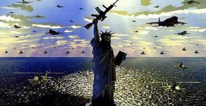 Washington sta spingendo il mondo verso l'Armageddon. Paul Craig Roberts