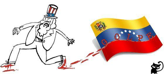 Il mondo della politica e della cultura si stringe intorno al Venezuela sotto attacco dagli Usa. Padre Alex Zanotelli: Tutta la mia solidarietà a un paese che si è speso per la pace mondiale