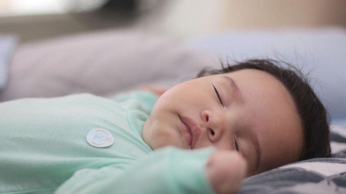 Reformas en la habitación de tu bebé