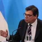 CLAUDIO MORONI ACLARO QUE NO HABRA CAMBIOS EN LA EDAD JUBILATORIA
