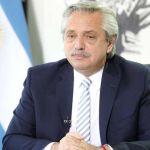 ALBERTO FERNANDEZ: «EL FMI HA SIDO CORRESPONSABLE DE LO QUE HA OCURRIDO EN ARGENTINA»
