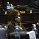 """Sánchez Jáuregui: """"Destaco la defensa de la producción y el trabajo de los y las bonaerenses"""""""