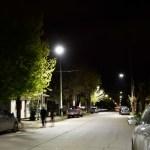 Se recibieron más de 10 millones de pesos para recambiar luminarias en la via publica