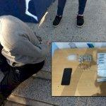 El anzuelo para detener al hombre que vendía presuntas Sinopharm a 5000 pesos