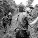 Testigo revela que mataron a un gendarme para tapar un falso operativo de droga de Bullrich