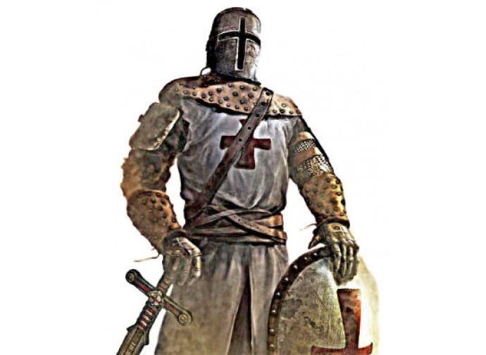 Resultado de imagen de Templari