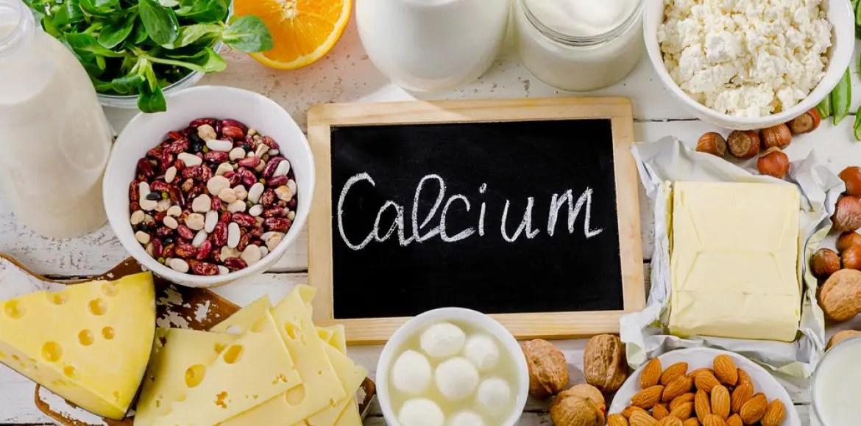 Les aliments les plus riches en calcium | LaNutrition.fr
