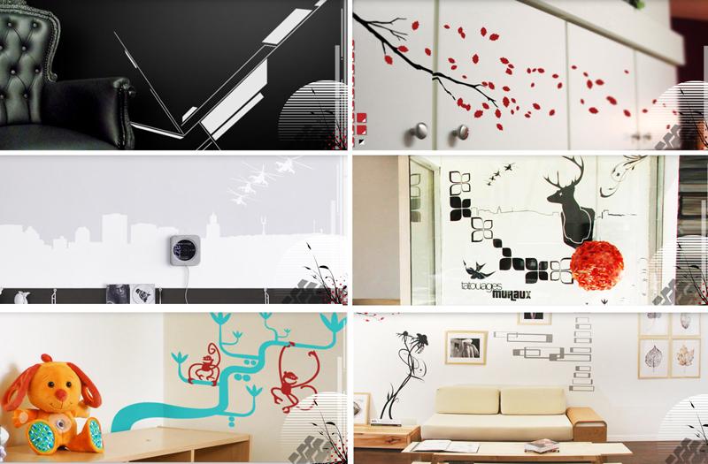 Photo credit: L'avenir du décor/ Blog on Interior Design