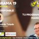 programa 19