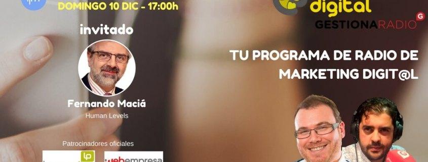 Fernando Macia Radio