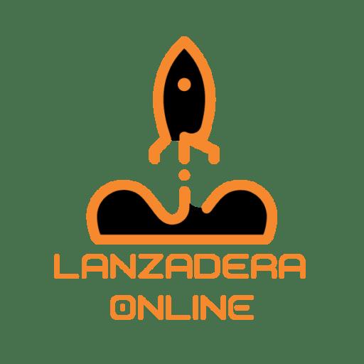 2021 logo lanzadera online