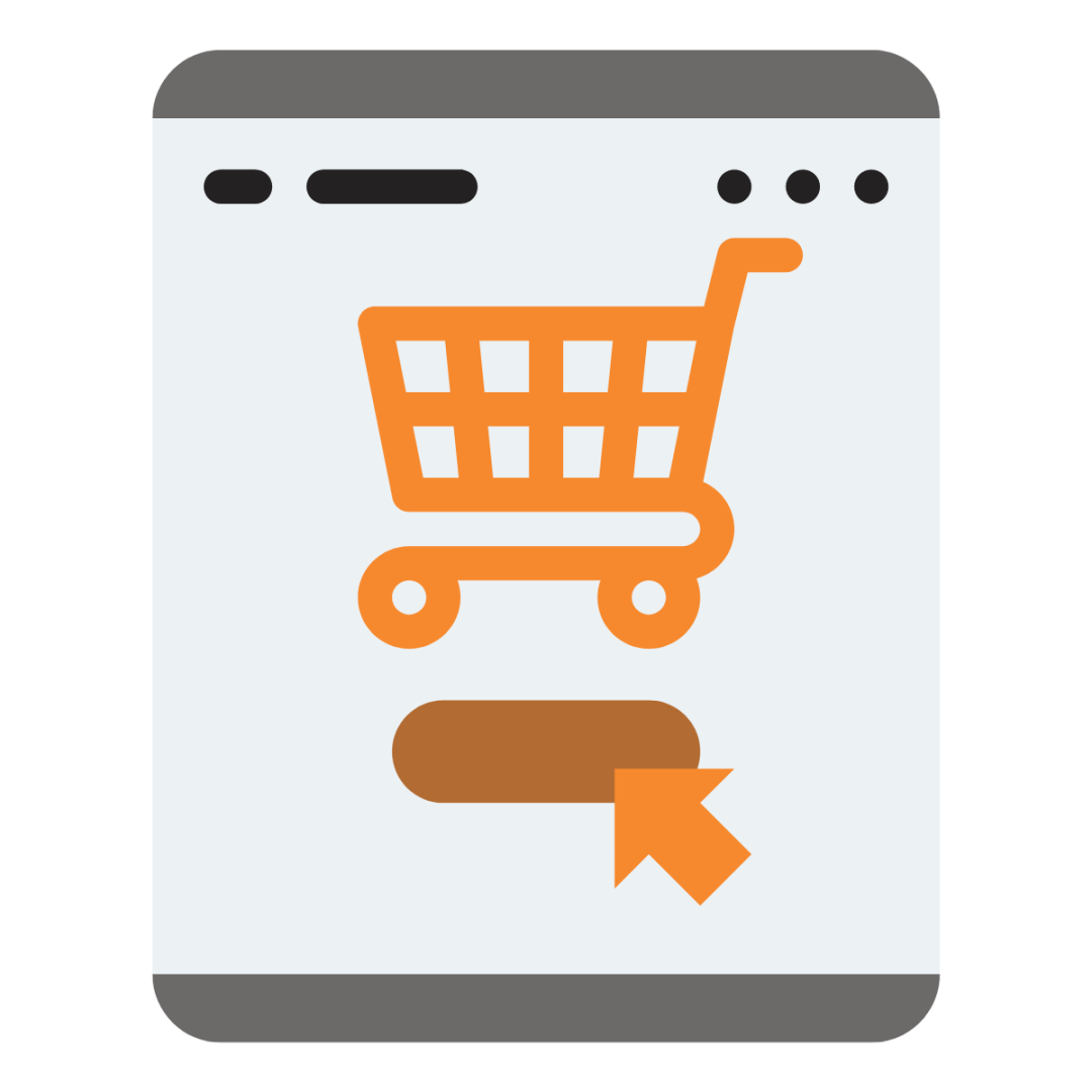 tienda online ecommerce diseño