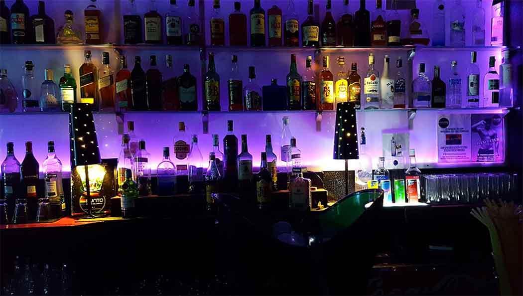 Punto – Gay Bar Lanzarote