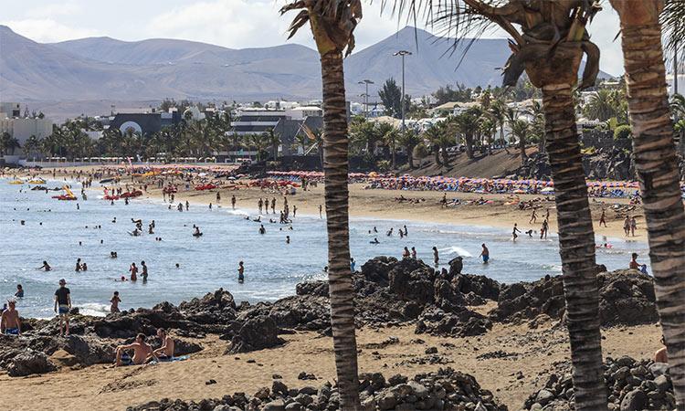 Gay Lanzarote Puerto Del Carmen