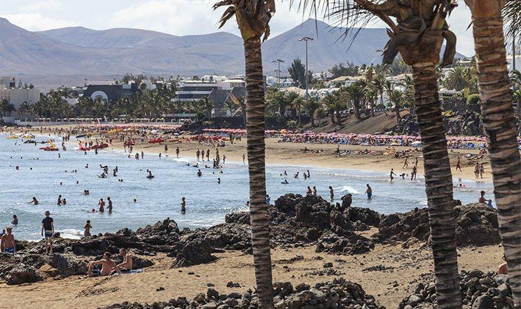 Gays Puerto Carmen Canarias