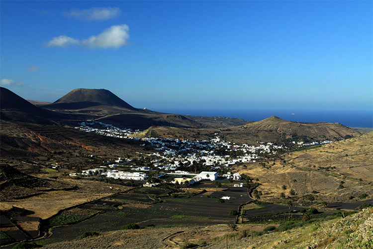 North Lanzarote Tour
