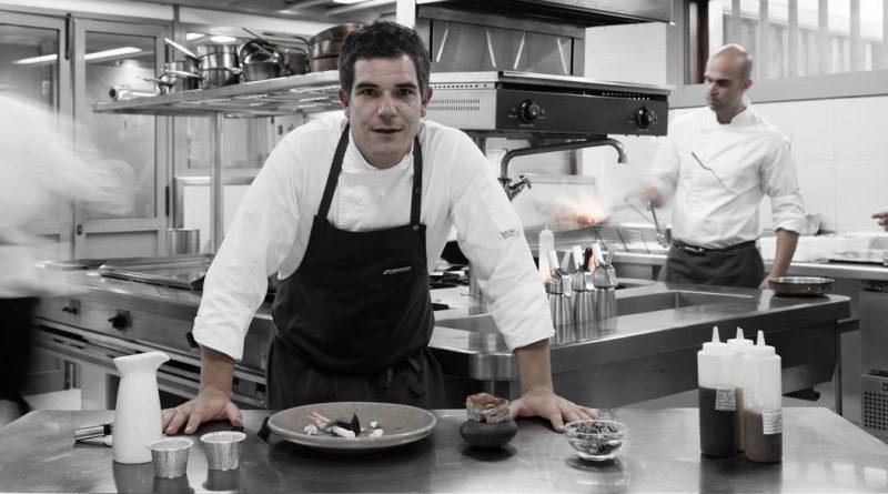 Isla de Lobos Kitchen