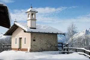 chiesa di San Giacomo di Moia