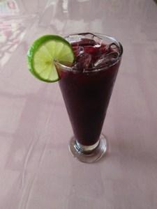 mulberry-juice