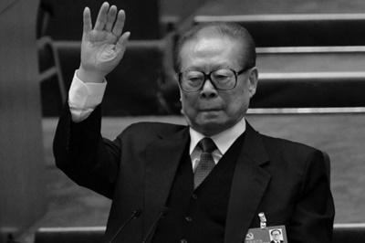 Cina: 1.528 cinesi subisconoritorsioni a causa del deposito di denunce penali contro Jiang Zemin