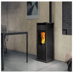 Wood Pellet Burning Stoves S Stove Ireland