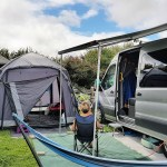 Weekend Read A Campervan Conversion Is Not Just For Easter Laois Today