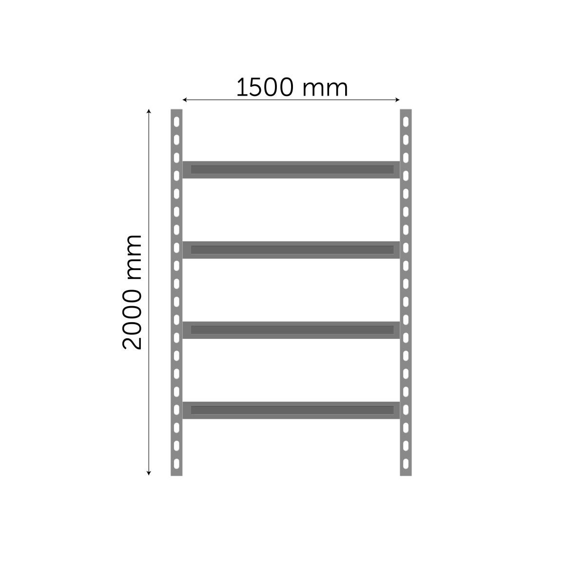 Meediumriiuli põhiosa niiskuskindel vineerplaat 2000x1500mm