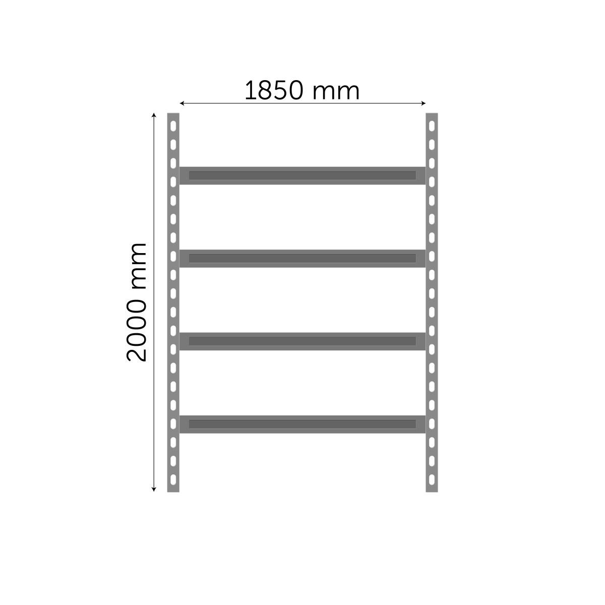 Meediumriiuli põhiosa niiskuskindel vineerplaat 2000x1850mm